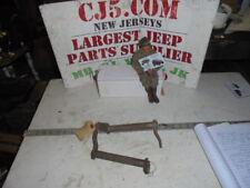 JEEP WILLYS NOS CLUTCH Z BAR 805535