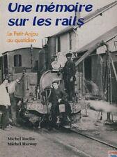Une mémoire sur les rails, M. Harouy et M. Raclin, 1998