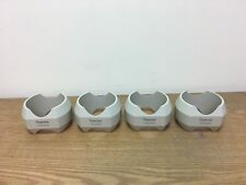 NEW Set Thermo Scientific Adapters 75003692 for 500 or 750 mL Flat Bottom Bottle