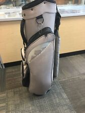 Sun Mountain Organizer Collection Cart Golf Bag W/Rain Cover Bg1