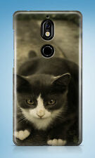 KITTEN CAT 7 CASE FOR MICROSOFT LUMIA 535 540 950 950 XL