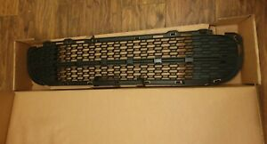 Genuine MINI R55 R56 Coupe Front Bumper Lower Grille OEM 51112751287