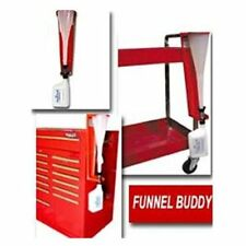 Whiteside Mfg FNLBDY Funnel Holder/storage System