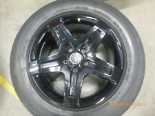 Genuine OEM AMG Mercedes G55 19 in Wheels With Michelin Tires G500 G550 G63 G65