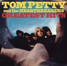 Tom Petty and The Heartbreakers Greatest Hits 2 X 180g Vinyl LP