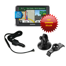 2495Lmt Garmin Nuvi Gps Window Bundle Factory Refurbished