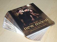 Twilight New Moon Topps Full Base Set Cards #1-71