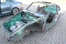 Porsche 911 2,7 S Coupe Shell Auto 1976 Rohkarosse Karosse