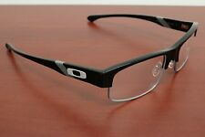 Oakley Yarddog II Glasses OX1093-0853 Polished Black Frame