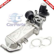 Vanne egr recyclage gaz refroidisseur Pour Audi VW 1.6 tdi 2.0 tdi =03L131512 N