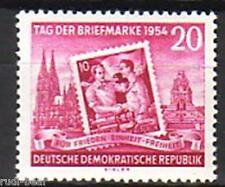 DDR Nr.   445  **  Tag der Briefmarke
