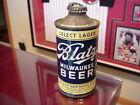 Blatz cone top beer can VINTAGE NICE ORIGINAL CAP