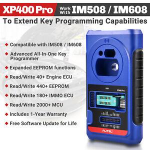 Autel XP400 Pro Key Programming Accessory Tool for IM508 IM608 IM608 Pro IM100