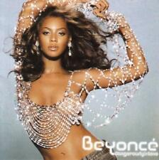 BEYONCE - Dangerously In Love (CD 2003) USA First Edition EXC-NM Jay-Z*Sean Paul