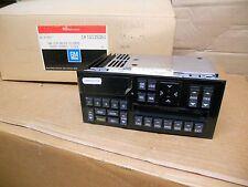 New in box GM Delco 1989 1990 1991 Olds Regency Royale Casette Radio 16075883
