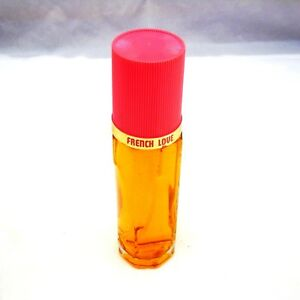 Fabre Cosmetics FRENCH LOVE Spray Cologne 2 oz NEW NWOB VINTAGE, EXTREMELY RARE