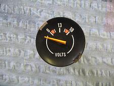 1979-1981 Chevrolet Camaro Voltmeter Dash Volt Gauge orig. GM  TOP-Zustand !!!