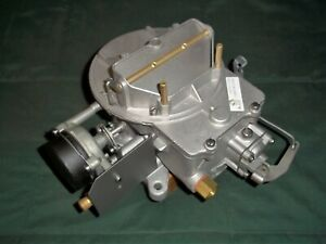 1963 289 Ford Galaxie Autolite 2100 1.02 C3AF-BA Carburetor