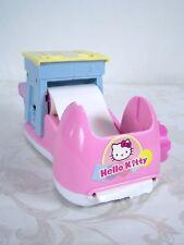 Hello Kitty Pegatina Y Tarjeta Fabricante