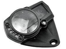 Speedometer Tachometer Gauge Case Cover Cluster For Suzuki GSXR 1000 2007-2008