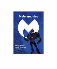 Malwarebytes Anti-Malware Premium 2.0 (3 Devices, 1 Year)