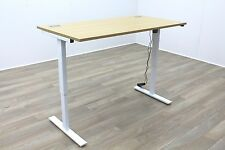 New Cancelled Order Electric Height Adjustable Sit Stand Office Desks