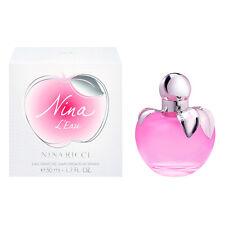 Nina l'eau EDT vaporizador 50 Mlnina Ricci