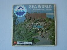 Sea World    ,view-master  3  reels   A  192