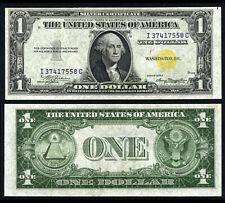 FR. 2306 $1 1935-A North Africa Note Choice CU