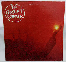 THE CERTAIN SOUNDS - The Certain Sounds .. 1972 USA WE Records Lp