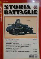STORIA E BATTAGLIE N.24