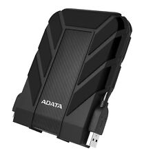 2TB AData HD710 Pro USB3.1 2.5-inch Portable Hard Drive (Black)
