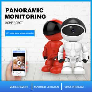 Home WiFi Camera 1080P Infrared Night Vision Smart Camera Baby GOO
