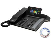 Huawei eSpace 7910 Desktop VoIP IP Phone - Inc VAT & Warranty - Grade A