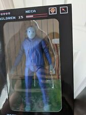 Jason Voorhees NES - Friday The 13th Action Figure - NECA Sold Out Run 2013 SDCC