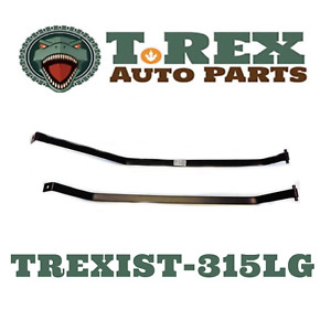 Liland IST315 Fuel Tank Straps for 2000-2006 Nissan Sentra