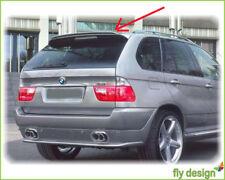 für BMW E53 Tuning Sportpaket Dachspoiler Dach Fenster X5 Dachheckspoiler 1999–2