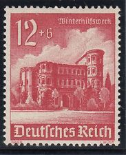 TIMBRE ALLEMAGNE  NEUF * CHARNIERE  N° 680 LA PORTA NIGRA A TREVES
