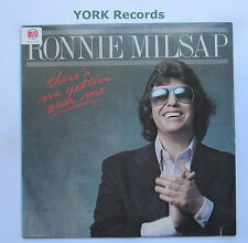RONNIE MILSAP - There's No Gettin' Over Me - Ex LP Record RCA Victor AHL1-4060