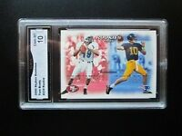2000 SkyBox Dominion TOM BRADY Patriots ROOKIE #234 Graded GEM MINT 10