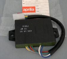 APRILIA RS125, AF-1, RX/SX125 POWER VALVE ECU CONTROL UNIT  AP8112568