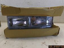 Depo 332-1117L-AF Replacement Driver Side Headlight For Ck Pickup