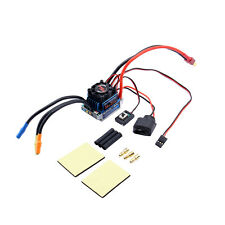 Racing 60A ESC Brushless Speed Controller For 1/10 1/12 RC On-road Cars Trucks