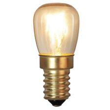 Glühbirne E14 25W 230-240V Ofenbirne bis 300 Grad C Glaskolben klar 360-57