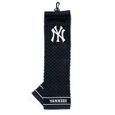 New Team Golf New York NY Yankees Golf Towel