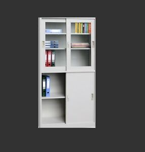 Brand New Metal Filing Cabinet H1800mm*W900mm*D390mm