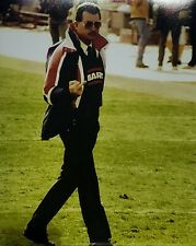 Mike Ditka UnSigned 8x10 Chicago Bears