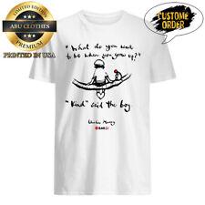 Charlie Mackesy Shirt Comic Relief Shirt For Men Woman