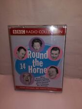 Round the Horne 14 Cassettes 4 Original Episodes from the BBC Radio Collection