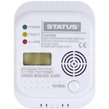 Status Carbon Monoxide Digital Alarm (3XAADCMA4)